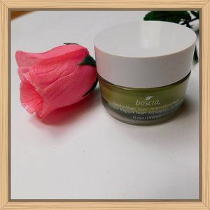 Boscia Matcha Magic Super-Antioxidant Facial Mask